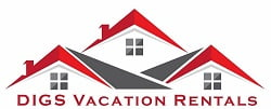 Digs Vacation Rentals