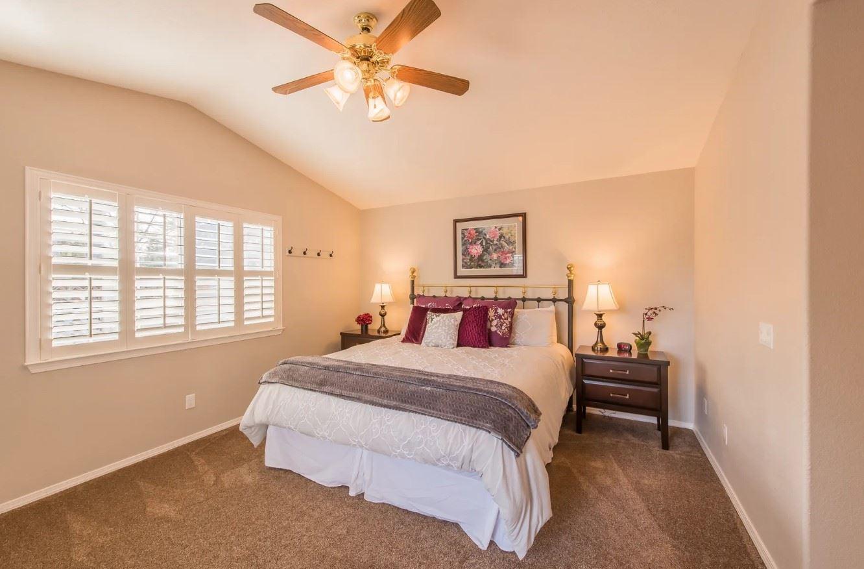 Entertainer's Heaven - Bedroom Full View