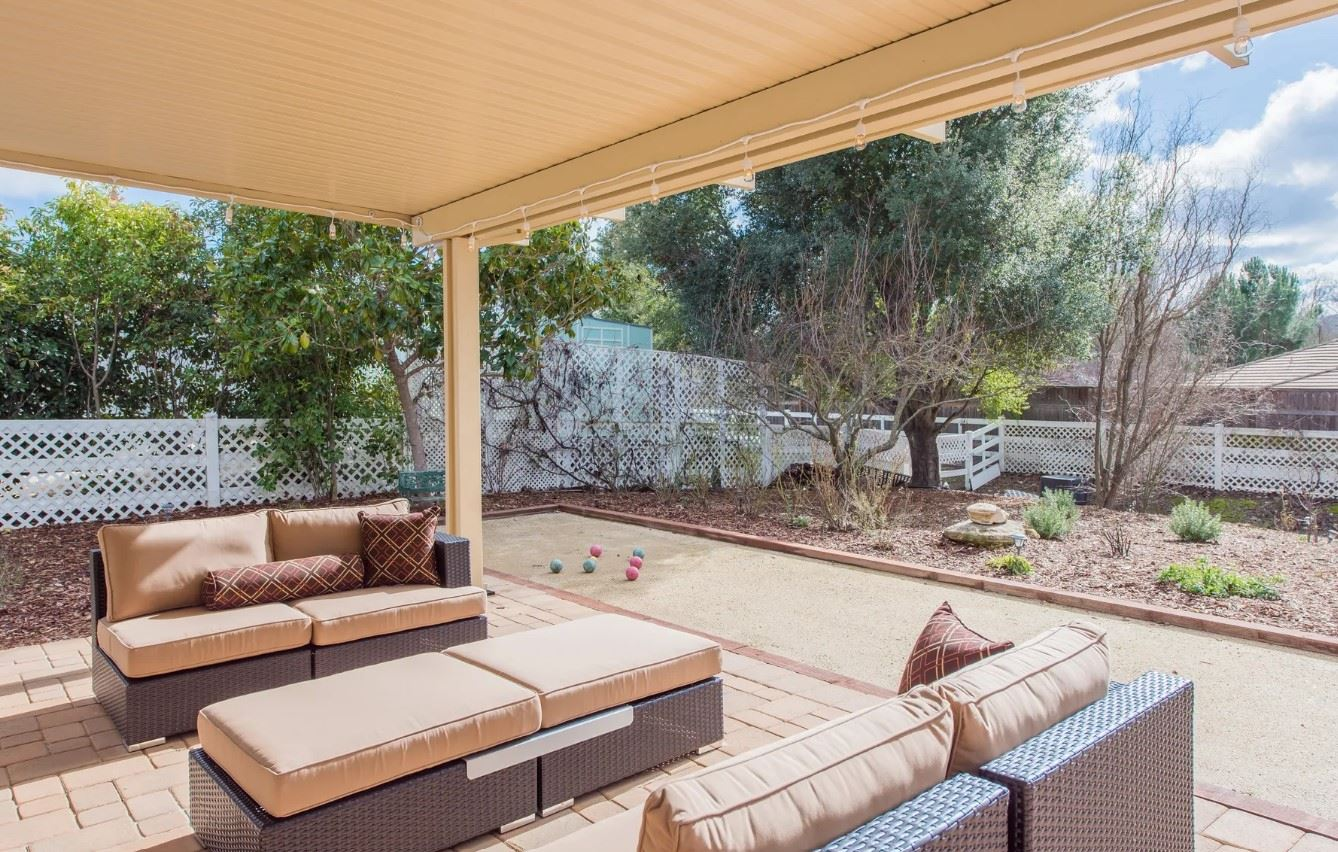 Entertainer's Heaven - Outdoor Living Space and Bowling Lane