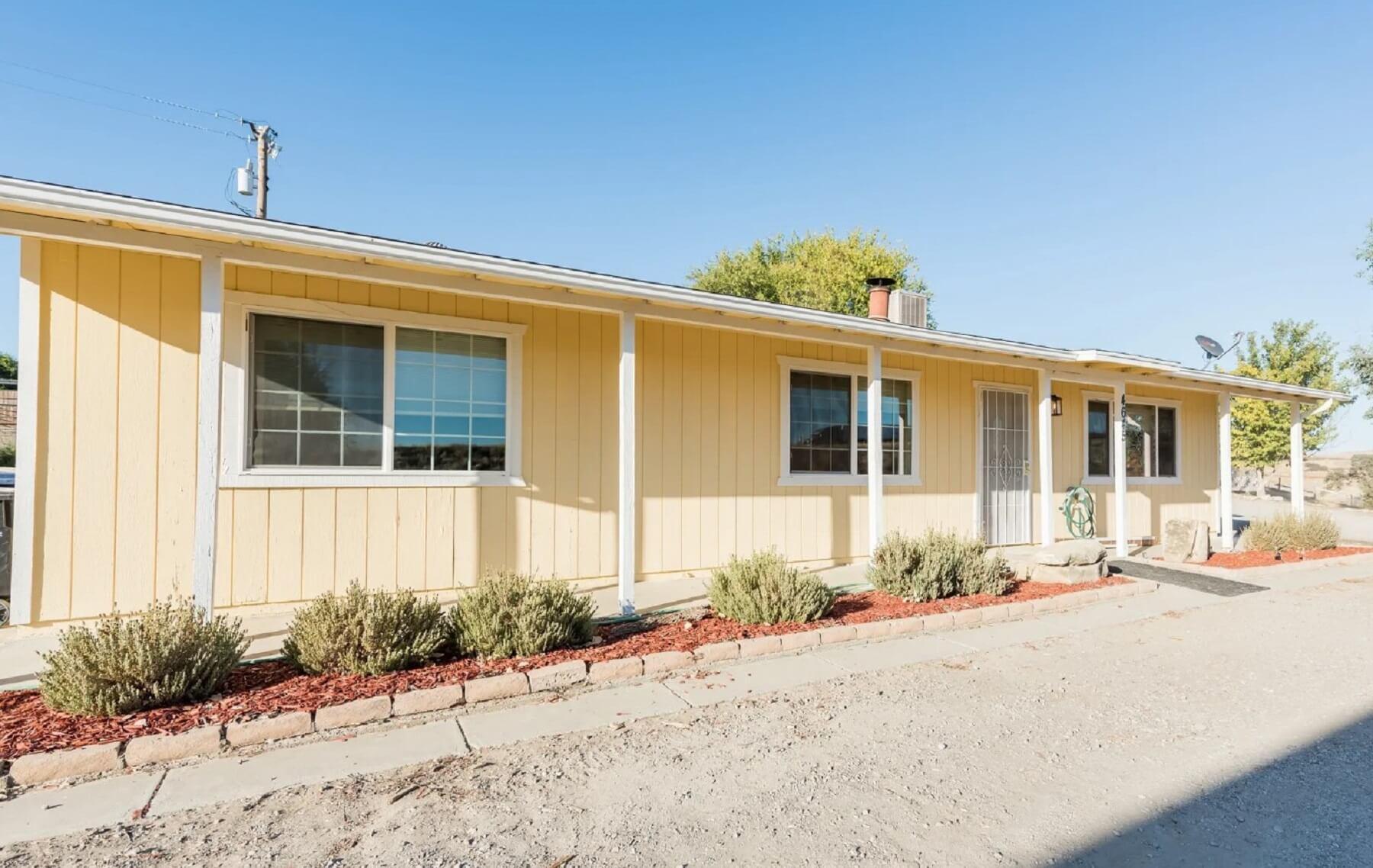 Oak Pass Ranch - Exterior - Front