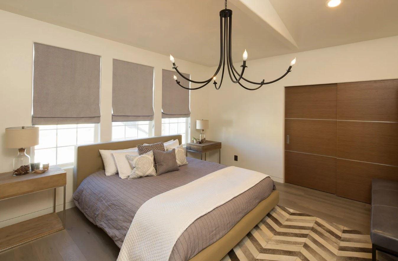 Avila Beach Retreat - Interior - Bedroom