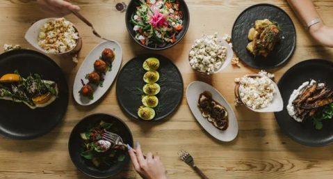 The Alchemists' Garden, downtown Paso's newest restaurant